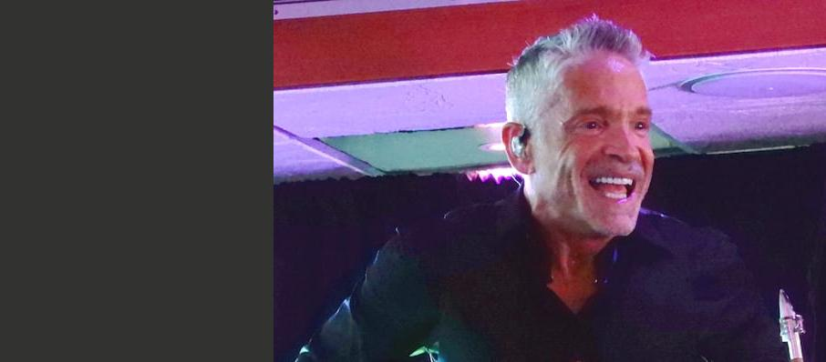 Dave Koz, Mccallum Theatre, Palm Desert